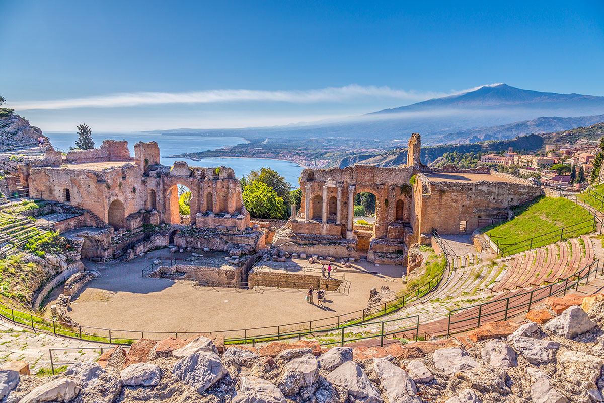 Bando Sottomisura 7.5 PSR Sicilia – Sostegno fruizione infrastrutture ricreative e turistiche su piccola scala